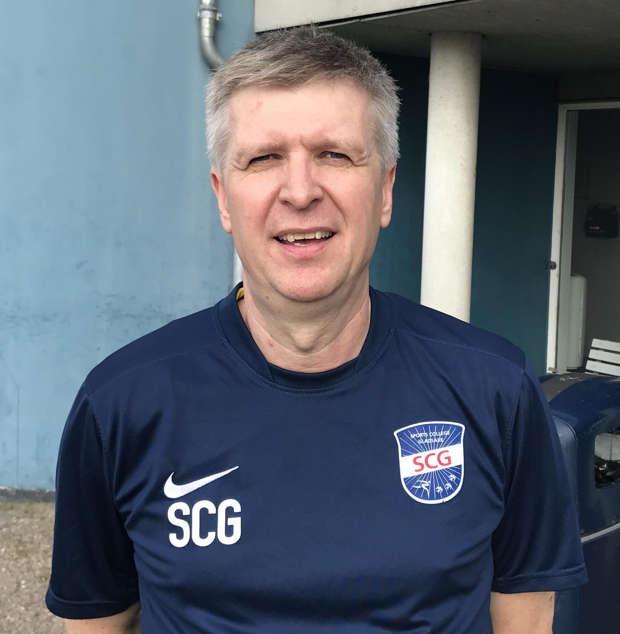 Peter Arvedsen